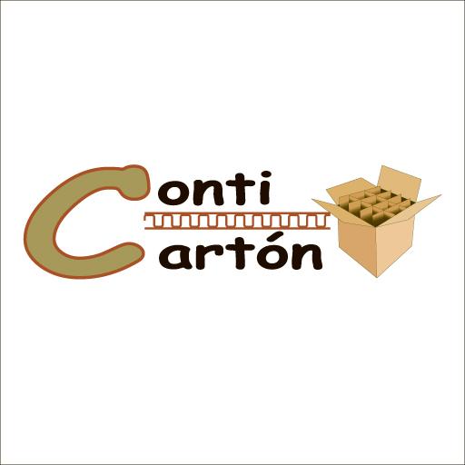 Logo de Conticart%c3%b3n