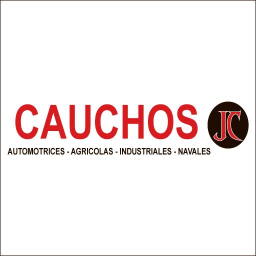Logo de Almac%c3%a9n+de+Cauchos+J+C