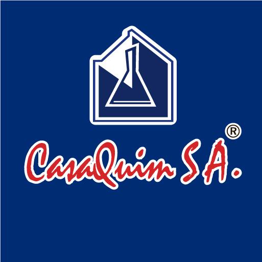 Logo de Casa+Qu%c3%admicos+Casaquim+S.A.