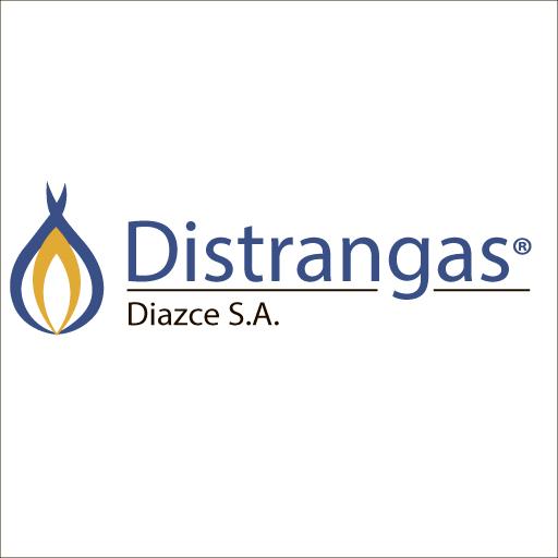 Logo de Distrangas