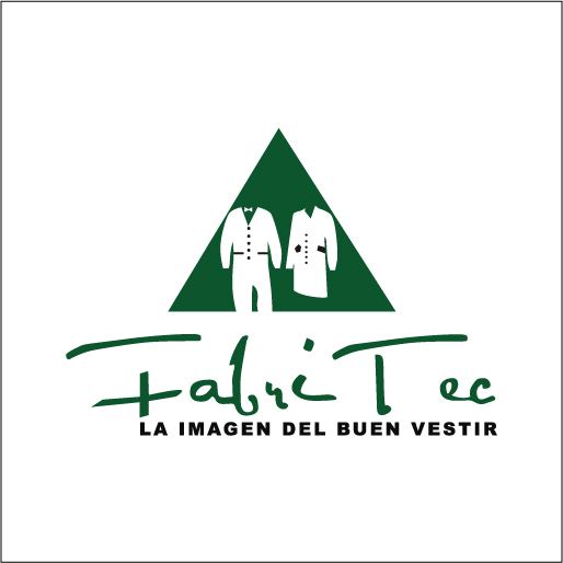 Logo de Fabritec+Uniformes