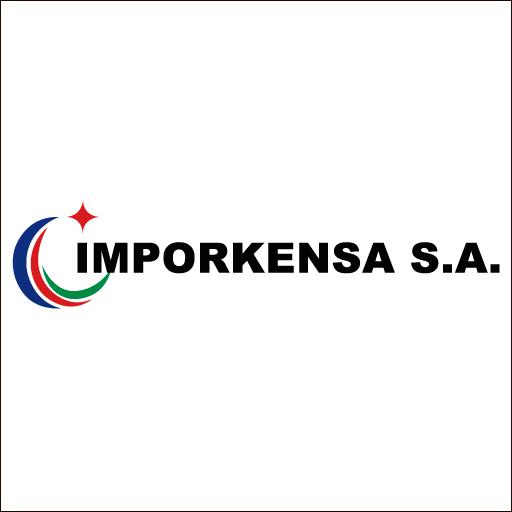Logo de Imporkensa+S.A.
