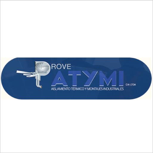 Logo de Aislamiento+T%c3%a9rmico+y+Montajes+Industriales+Proveatymi+Cia.+Ltda.