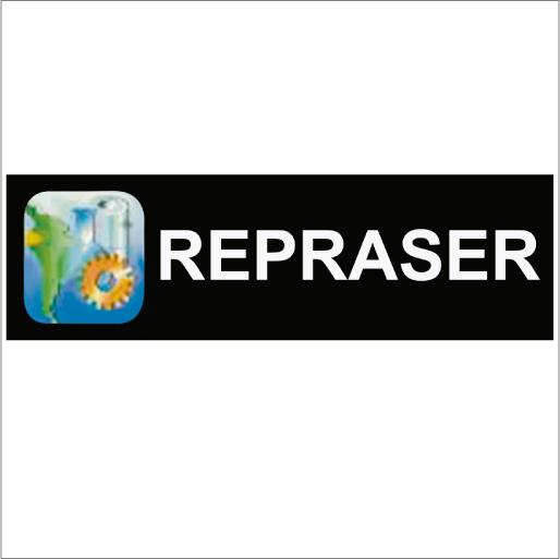 Logo de Repraser