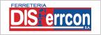 Logo de Disferrcon+Ferreter%c3%ada+y+Distribuci%c3%b3n+de+Materiales+de+Construcci%c3%b3n+S.+A.