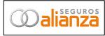 Logo de Alianza+Compa%c3%b1%c3%ada+De+Seguros+Y+Reaseguros+S.A.