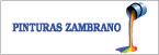 Logo de Pinturas+Zambrano