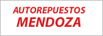 Logo de Autorepuestos+Mendoza