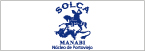 Logo de Solca Manabí
