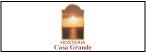 Logo de Hostería Cabañas Casa Grande