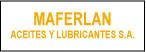 Logo de Maferlan