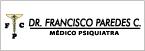 Logo de Paredes+Carrera+Francisco+Dr.