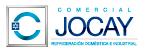 Logo de Comercial+Jocay