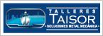 Logo de Talleres+Taisor+Cia.+Ltda.