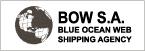 Logo de B.O.W.+S.A.+Agencia+Naviera