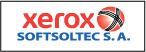 Logo de Xerox+-+Softsoltec