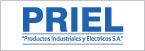 Logo de Priel