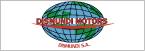 Logo de Dismundi+S.A.