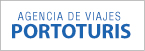 Logo de Agencia+de+Viajes+Portoturis
