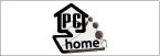 Logo de Pc+Home