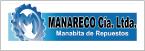 Logo de Manareco+Manabita+de+Repuestos+Cia.+Ltda.