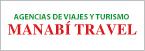 Logo de Agencias+de+Viajes+y+Turismo+Manab%c3%ad+Travel