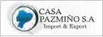 Logo de Casa+Pazmi%c3%b1o+S.A.