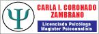 Logo de Coronado+Zambrano+Carla+Lic.