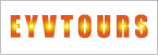 Logo de EYVTOURS