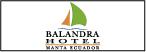Logo de Hotel+Balandra