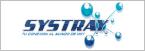 Logo de Systray+S.A.