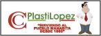 Logo de Centro+Comercial+Plastil%c3%b3pez+S.A.