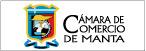 Logo de C%c3%a1mara+De+Comercio+de+Manta