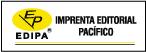 Logo de Imprenta+Editorial+Pac%c3%adfico