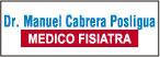 Logo de Cabrera+Posligua+Manuel+Md.