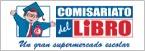 Logo de Comisariato+del+Libro+-+Manta