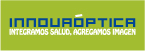 Logo de Innovaoptica