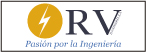 Logo de RVINGENIERIA+S.A.