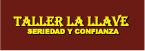 Logo de Taller+La+Llave