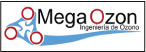 Logo de Megaozon+Ingenier%c3%ada+De+Agua+S.A.