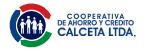 Logo de Cooperativa+de+Ahorro+y+Cr%c3%a9dito+Calceta+Ltda.