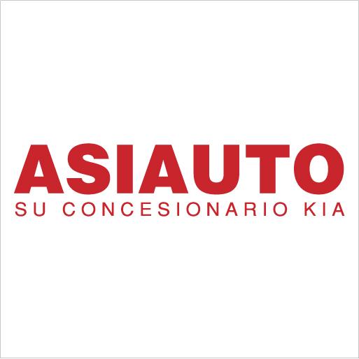 Logo de Asiauto+S.A.
