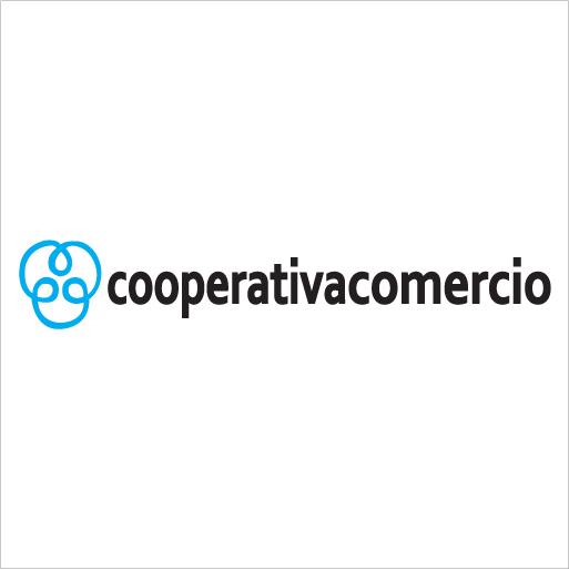 Logo de Cooperativa de Ahorro y Crédito Comercio Ltda.