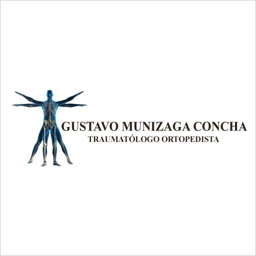 Logo de Munizaga Concha Gustavo Adolfo Dr.