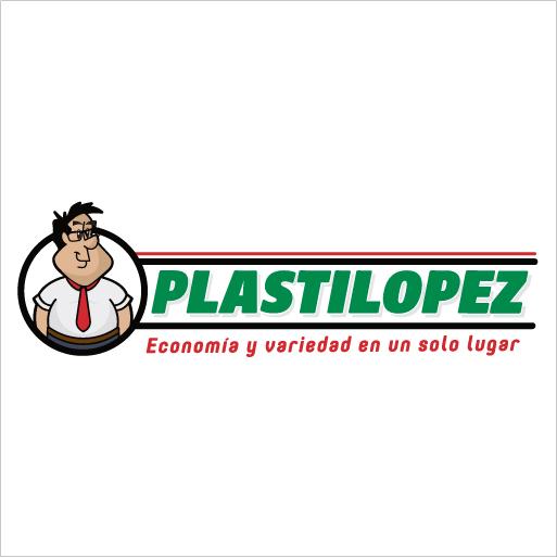 Logo de Centro Comercial Plastilópez S.A.