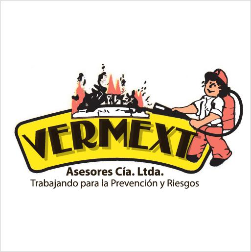 Logo de Vermext
