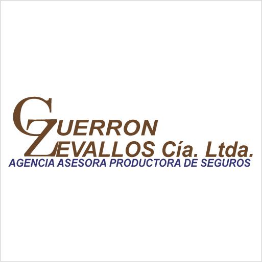 Logo de Guerr%c3%b3n+Zevallos+Cia.Ltda.