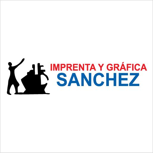 Logo de Imprenta+y+Gr%c3%a1ficas+S%c3%a1nchez