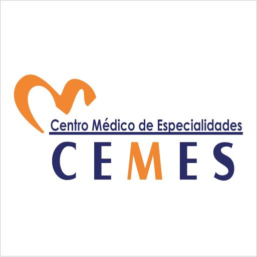 Logo de Cemes