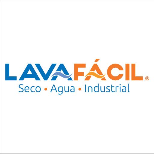 Logo de Lava+F%c3%a1cil